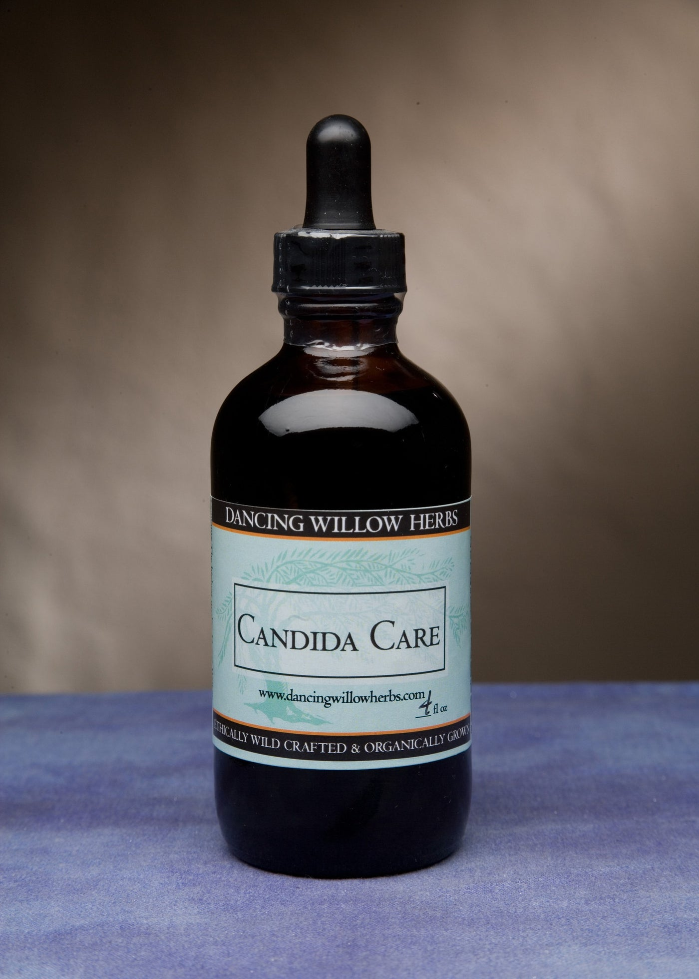 Candida Care - Dancing Willow Herbs Herbal Formulas - herbal formulas