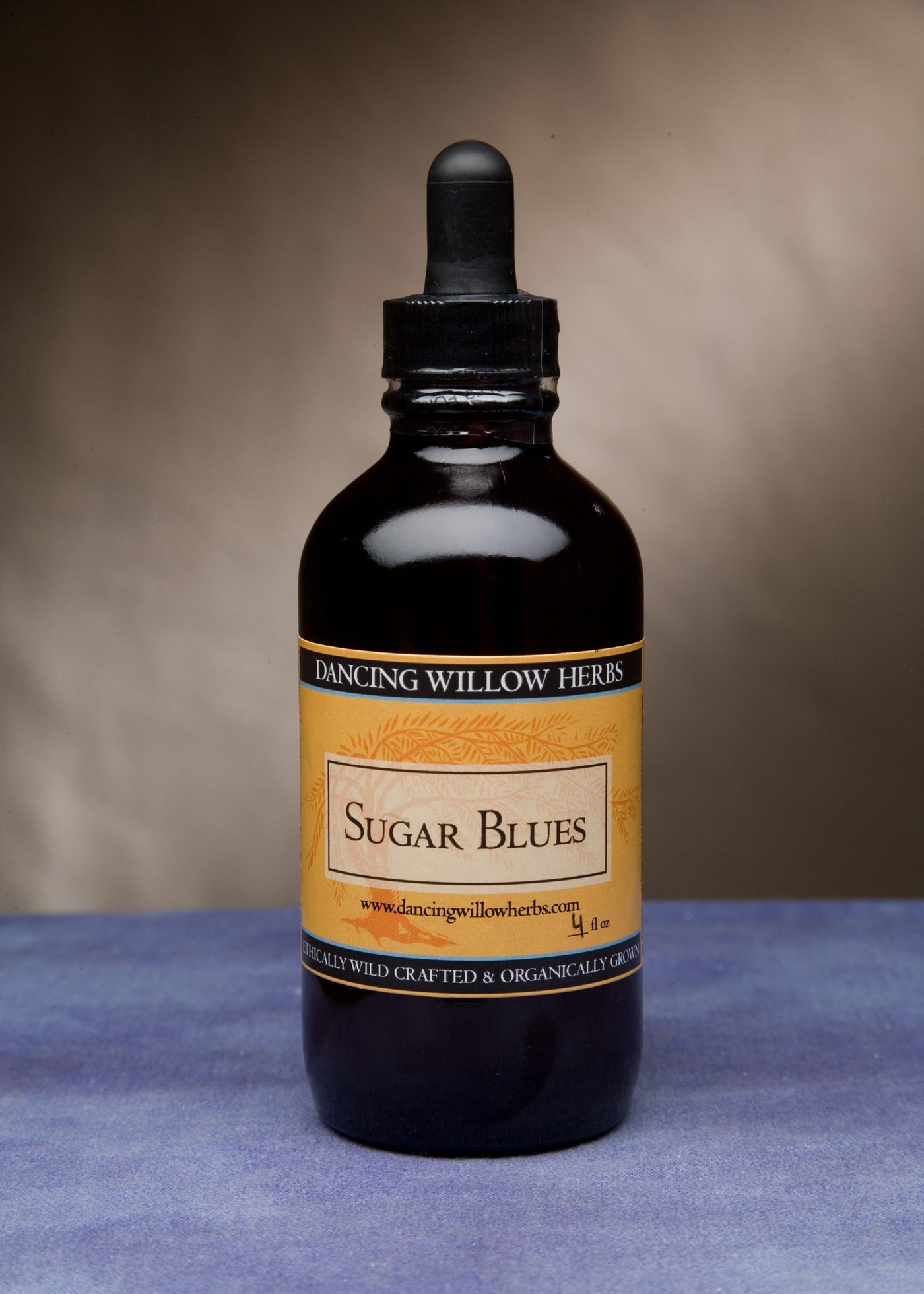Sugar Blues - Dancing Willow Herbs Herbal Formulas - herbal formulas