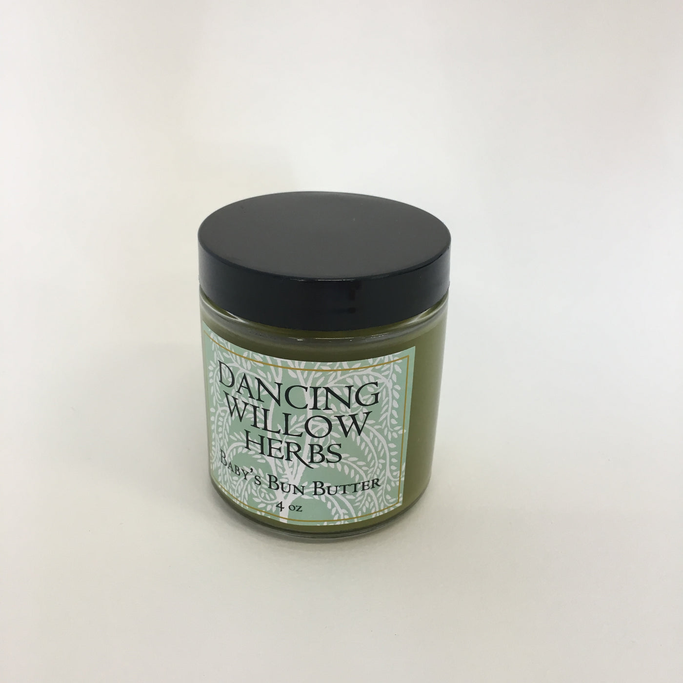 Baby's Bun Butter - Dancing Willow Herbs baby bun butter - herbal formulas