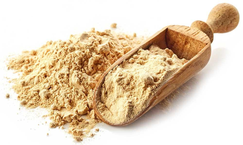 Maca Powder - Dancing Willow Herbs maca powder - herbal formulas