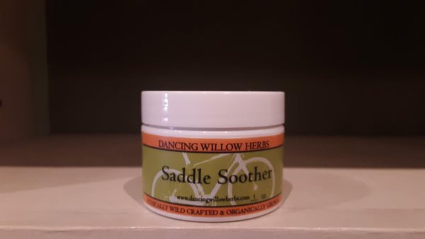 Saddle Soother