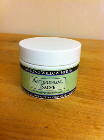 Anti Fungal Salve