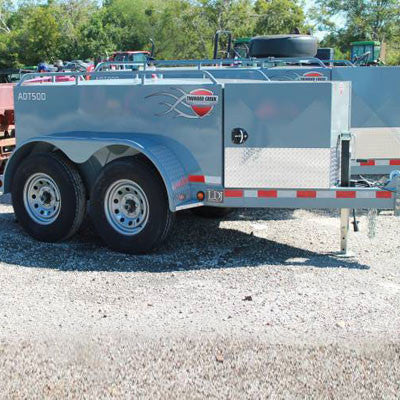 Thunder Creek Fuel Trailer ADT 500