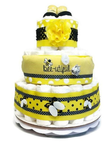 Diaper cakes new baby gifts baby shower gifts as your baby grows custom made baby gifts negle Image collections