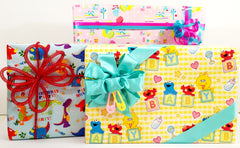 Bergen county nj gift wrapping services personal corporate holiday gift wrapping services as your baby grows gift boutique located in bergen county new jersey negle Image collections