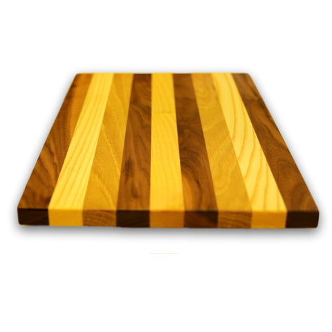 CHOP - Wooden cutting board - Designed and made in Finland
