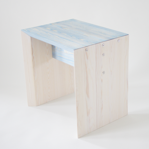 AINO Chair - Blue - The Interior Cafe -  - Furniture - The Interior Cafe - 1