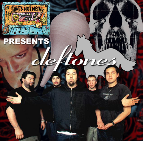 Deftones Special Part 1: The Early Years