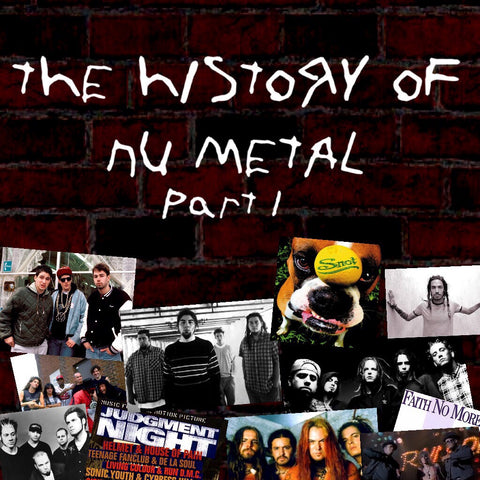 History Of Nu Metal: Are You Ready? (Part 1)