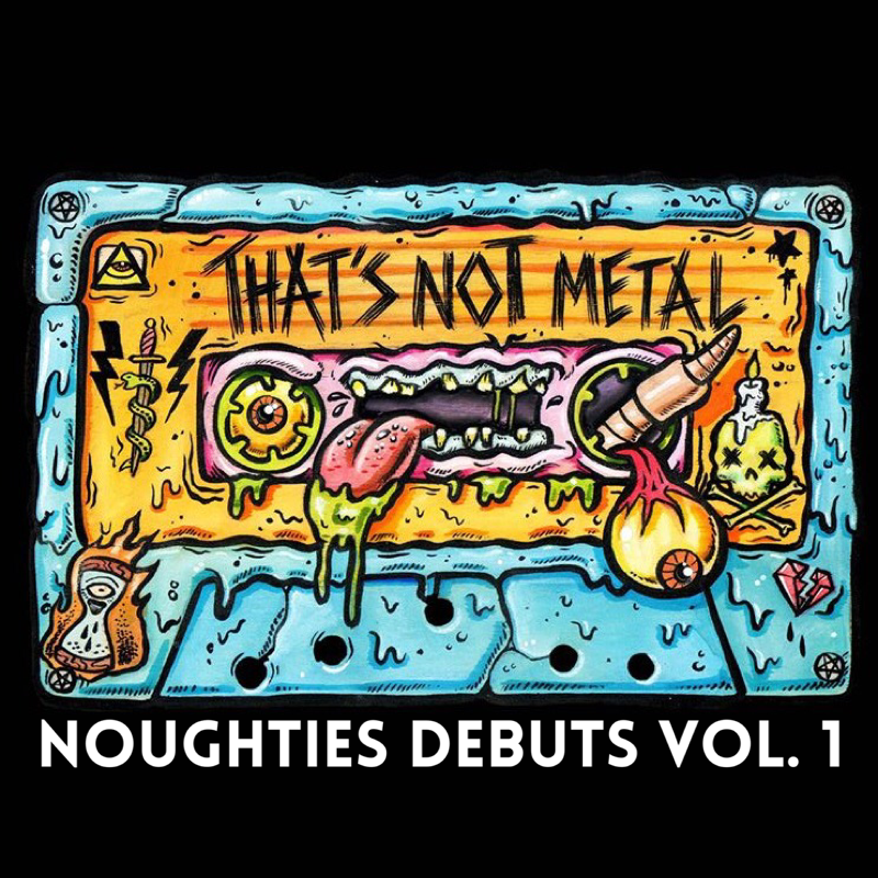 Noughties Debut Vol. 1 [Members]