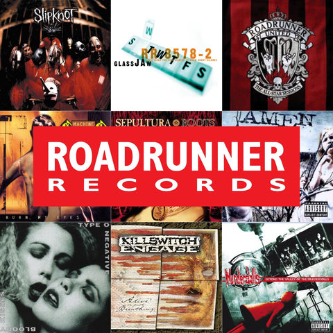 Roadrunner Records Special