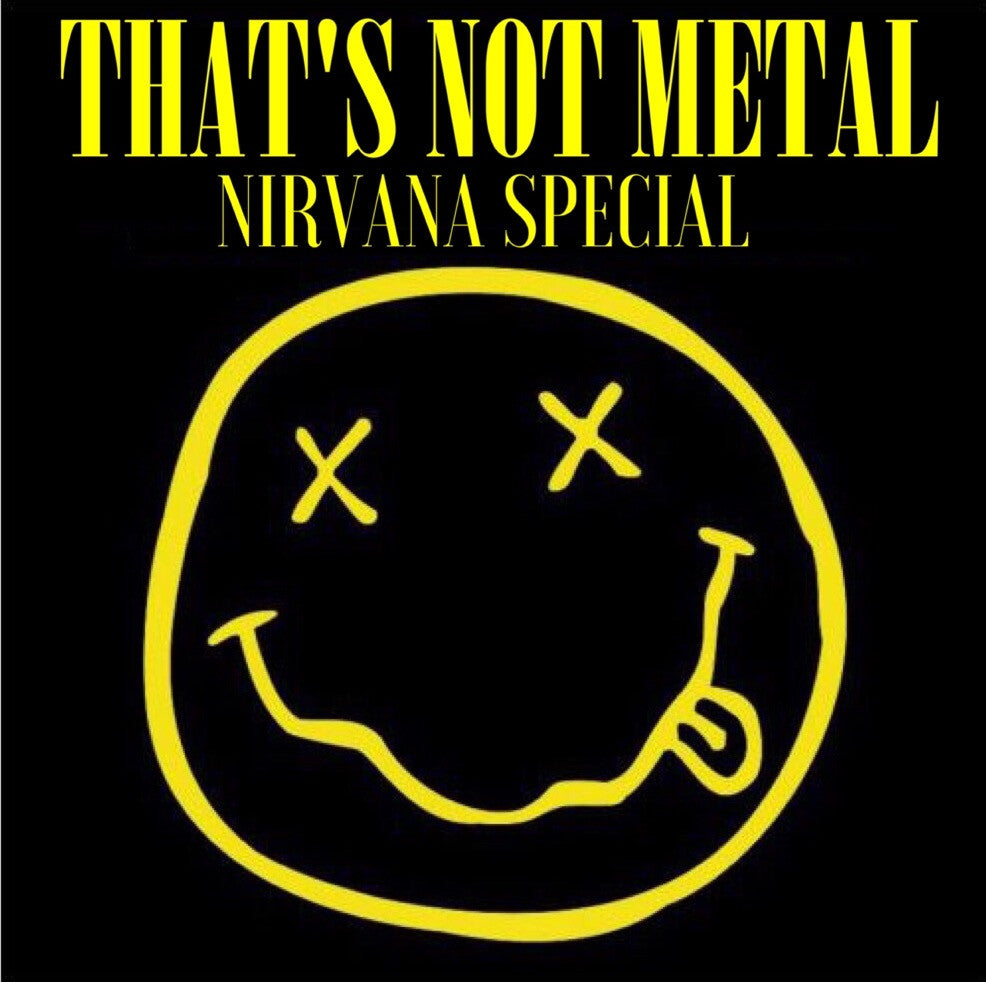 Nirvana Special: Part 2 [Members]