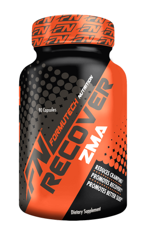Recover ZMA
