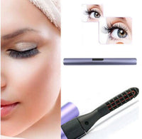 Pen Style Heated Eyelash Curler