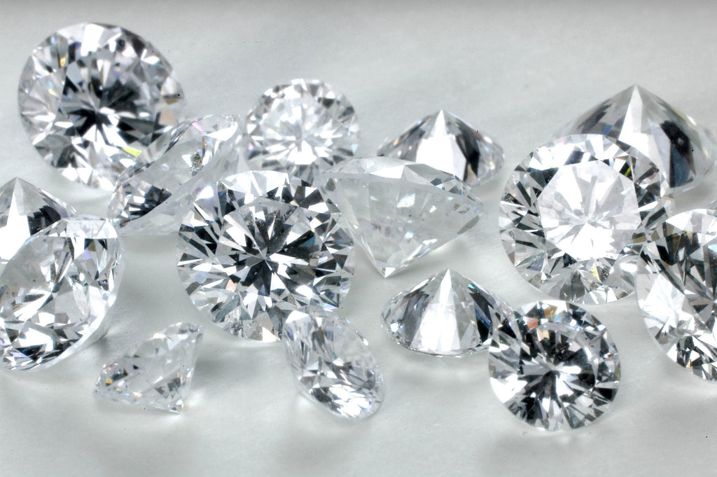 About Diamond Shapes