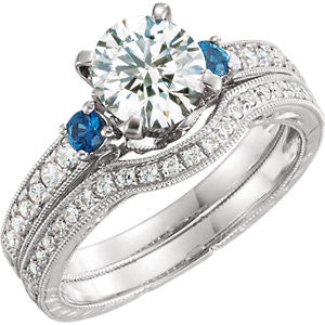 651723:100:P - Engagement Ring