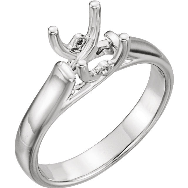 121421:309076:P - Engagement Ring Mounting