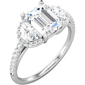 68922:112:P - Engagement Ring