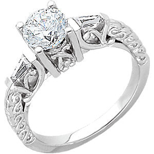 63198:288553:P - Engagement Ring