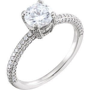 67795:1215880:P - Engagement Ring
