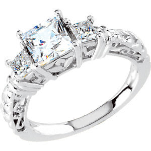 63199:288554:P - Engagement Ring
