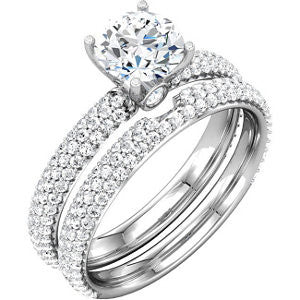 68878:100:P - Engagement Ring