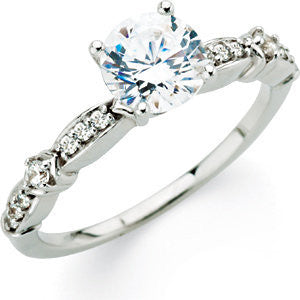 67796:104:P -Engagement Ring or Matching Band