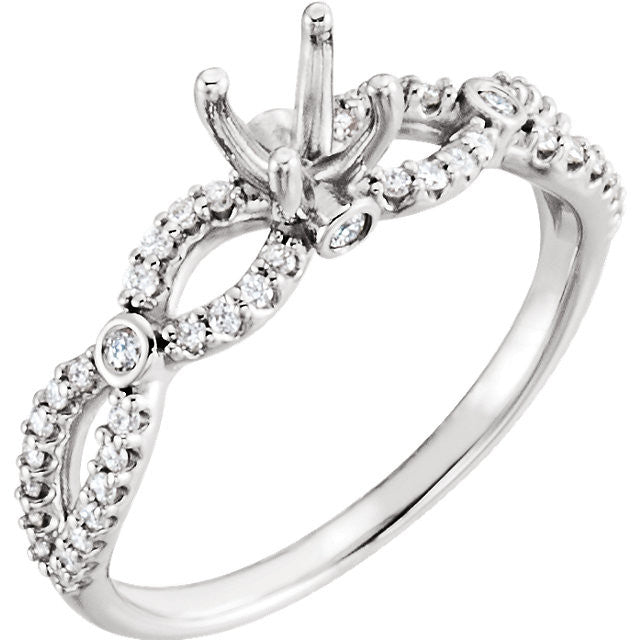 68891:142:P - Engagement Ring