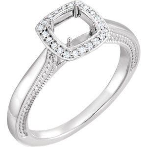 122512:60000:P - Engagement Ring