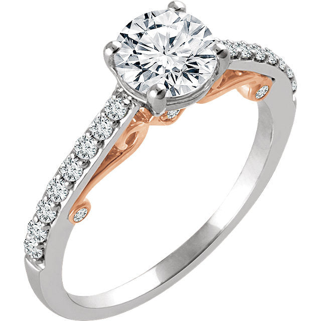 652111:104:P - Engagement Ring