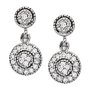 40391 - Earrings