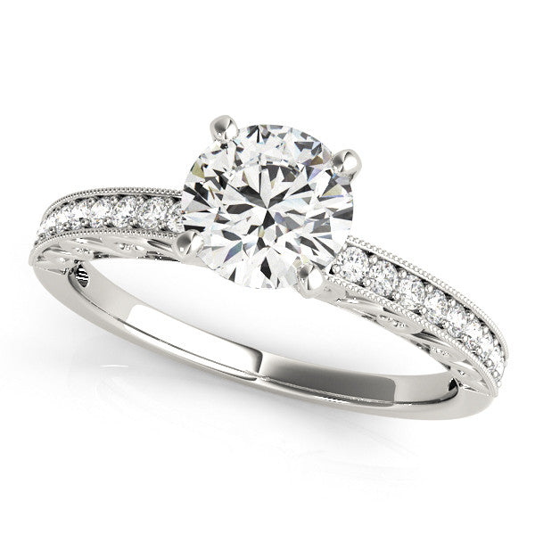 50471 - Engagement Ring