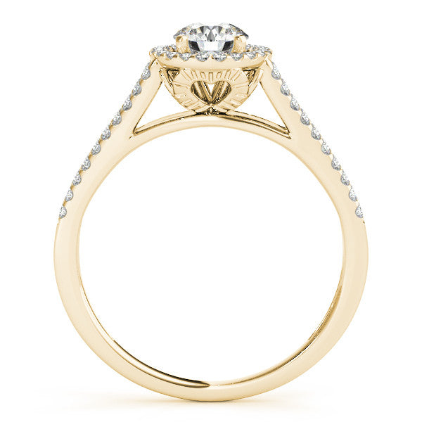 50545- Engagement Ring - BY PASS