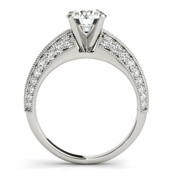 50644-Engagement Ring - BY PASS