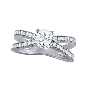 50652 - Engagement Ring