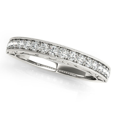 50656 - Wedding Bands