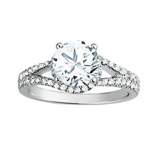 50663 - Engagement Ring