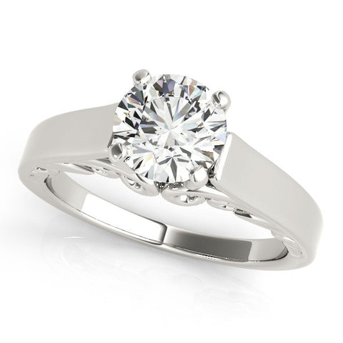 50817- Engagement Ring -BY PASS