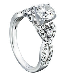 50825 - Engagement Ring
