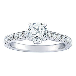 50845 - Engagement Ring
