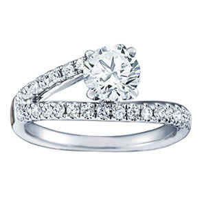 50850 - Engagement Ring