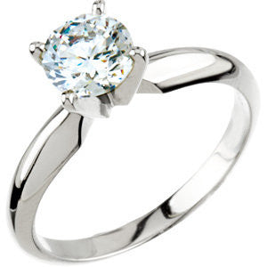 140401P:57684:P - Engagement Ring
