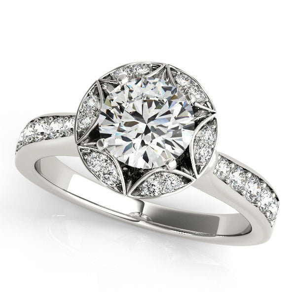 84409 - Engagement Ring