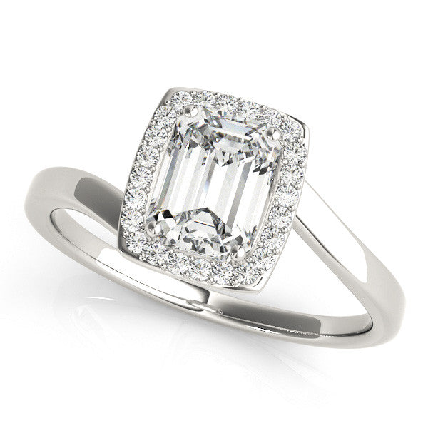 84762 - Engagement Ring