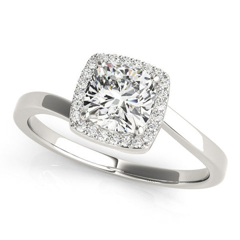 84764 - Engagement Ring