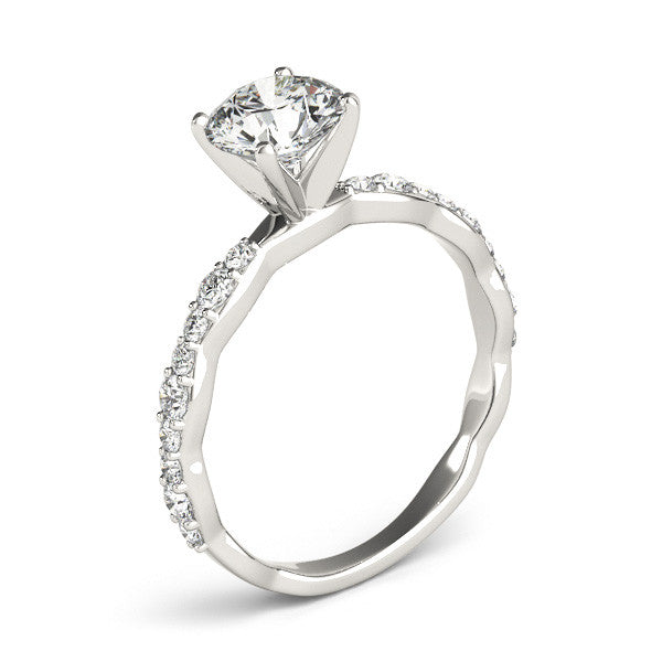 84767 - Engagement Ring