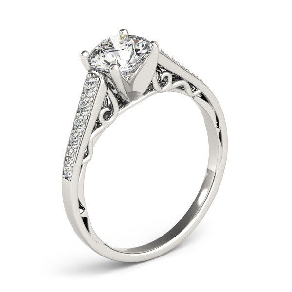 84768 - Engagement Ring