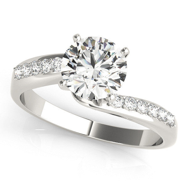 84770 - Engagement Ring