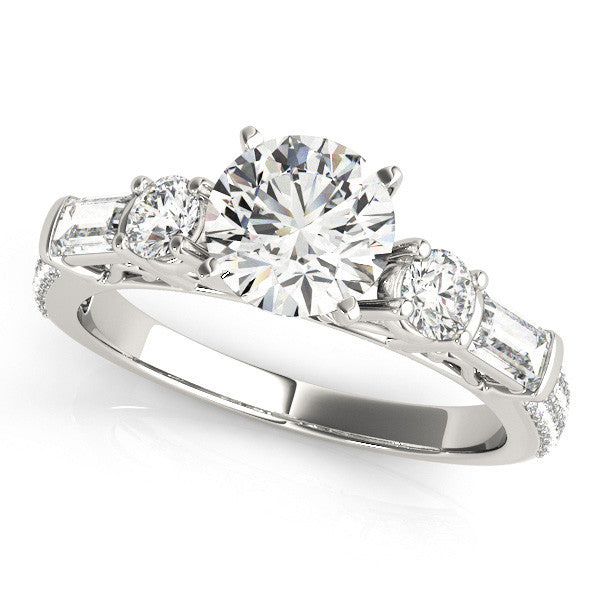 84775 - Engagement Ring
