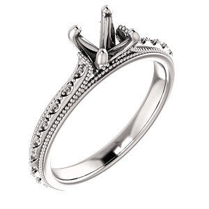 123161:111:P - Engagement Ring